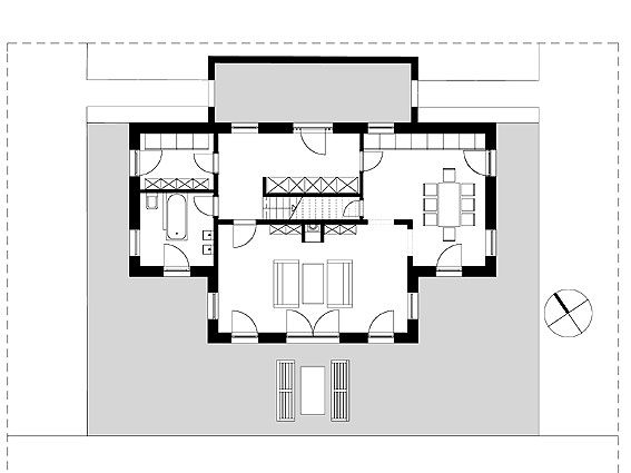 brands architektur st dtebau wohnen i. Black Bedroom Furniture Sets. Home Design Ideas